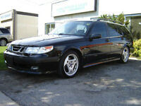 Succession SAAB Station Wagon 9-5 ... Volvo Volkswagen Focus