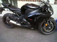 honda cbr 1000 rr 2008 limited edition