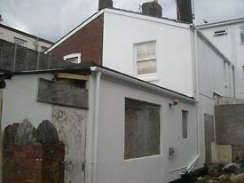 Flat to Rent for FREE in Paignton, nothing creepy please read the listing