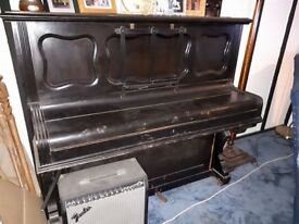 FREE to a good home - working piano