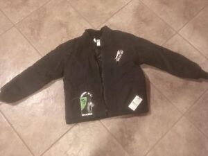Lady's Arctic Cat Jacket Large-Tall
