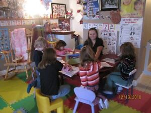 Fantastic In home ChildCare at Reasonable rates. Kitchener / Waterloo Kitchener Area image 6
