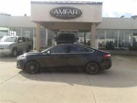 2013 Ford Fusion !!! $ 120 BI WEEKLY !!! NO HASSLE FINANCING