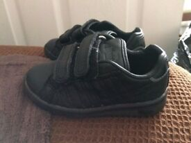 Lonsdale Trainers - Infant
