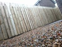 Fencing & Gates - DK Joinery & Fencing. 07801995576