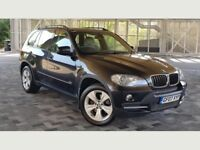 BMW X5 3.0 30d SE SUV 5dr Diesel Automatic ((W.MILEAGE+IMMACULATE+LOADED))