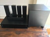 Sony Blu-Ray Cinema 5.1 Surround System