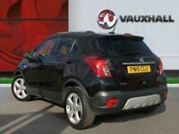 2015 Vauxhall Mokka 1.6 I Vvt 16v Tech Line Hatchback 5dr Petrol Manual s/s 153