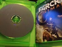 Farcry 4 and farcry primal