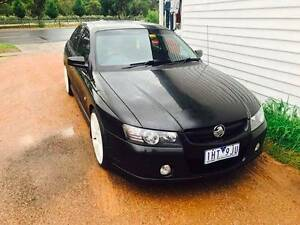2005 Holden SV6 Commodore Sedan Brunswick West Moreland Area Preview
