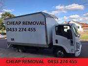 Cheap Moving Service 0 Fairfield Fairfield Area Preview