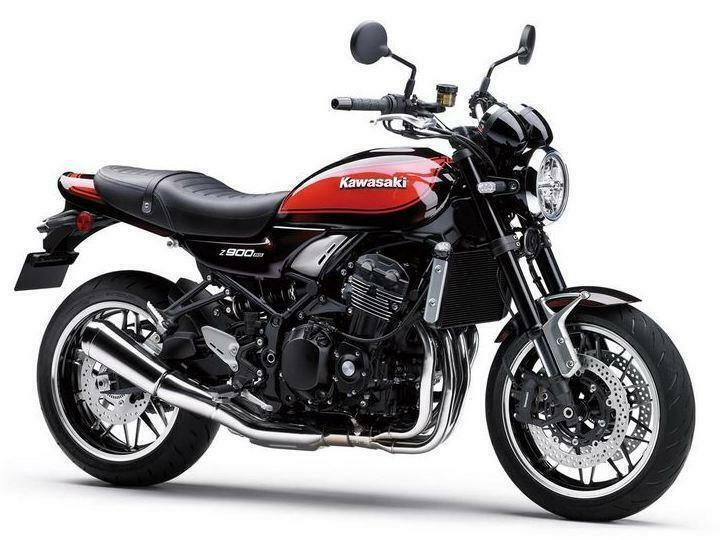 Kawasaki Z900RS Z900 RS One bike in stock and ready to go | in Kirkcaldy,  Fife | Gumtree