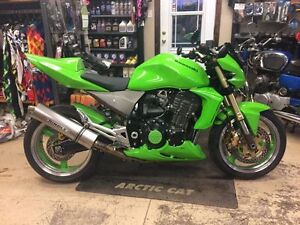 Kawasaki Z 1000   Financing Available