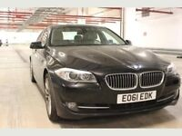 Immaculate BMW 5 Series 525d 3 litre 6 Cylinder + Cruise + SAT NAV + Heated Seats + Voice Control