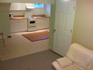 McMaster - Rental Apt Available - 2Bdr - All Utils Inc.