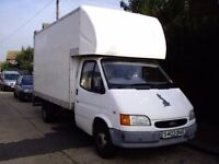 Apollo Removals Man & Van