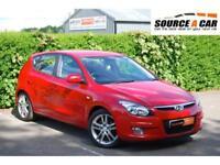 Hyundai i30 1.6 ( 119bhp ) 2010MY Premium