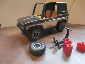 VINTAGE TONKA 4x4 style Bronco Blazer Mighty Adventure Buggy