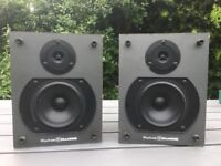 Wharfdale Diamond 2 speakers 100w forsale