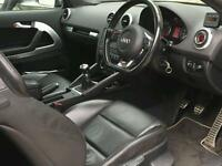REDUCED!! AUDI S3 AIR RIDE 370BHP STAGE2+ MILLTEK PX SWAP AMG M3 RS3 RS4 RS6