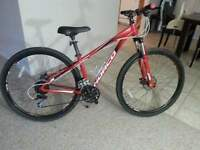 mens norco mountain bike 29er