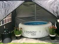 Mar-Bella Hot Tub Hire
