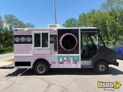 Gmc Food Truck For Sale In Massachusetts
