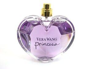 PRINCESS-by-Vera-Wang-3-3-oz-EDT-eau-de-toilette-Women-Spray-Perfume-Tester-New