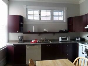 Roommate Wanted for Large 3 Bedroom Centretown Apartment (May 1)