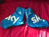 Lycra TT overshoes Adidas Size XL