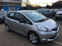 2009 58 PLATE HONDA JAZZ, ONLY 30,000 MILES 1 OWNER FROM NEW FULL SERVICE HISTORY