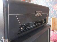 KUSTOM HV100 AMP HEAD