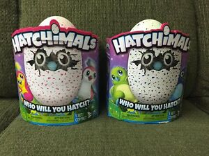 Hatchimal Hatching Egg New in Box