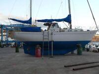 Boat-Cheap home in the sun Las Palmas GC
