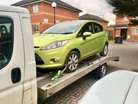 Car Recovery Breakdown Vehicle Collection Delivery Towing Service
