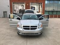 Dodge Caliber 2.0 SXT Sport CVT 5dr, 6 MONTHS FREE WARRANTY, 2 OWNERS, LADY OWNER FROM 2010