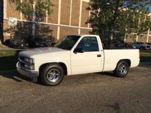 1995 Chevy Short Box *Offers*