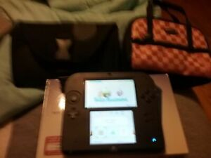 NINTENDO 2DS GAME SYSTEM