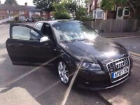audi s3 2.0t quattro 07 320 bhp very fast well maintained first to see will buy or px