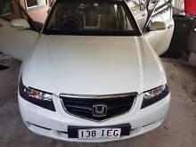 2005 Honda Accord Sedan Cranbrook Townsville City Preview