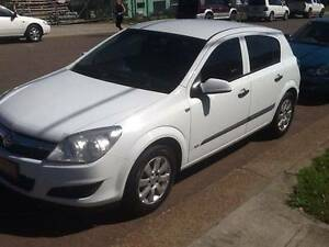 2008 Holden Astra Hatchback Morisset Park Lake Macquarie Area Preview