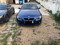 BMW 320i MSport