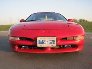 1996 Ford Probe GT PARTS
