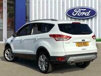 2016 Ford Kuga 2.0 Tdci Titanium X Suv 5dr Diesel Powershift Awd 140 G/km 178 Bh