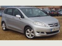 HONDA FR-V 2.2 iCDTI - 2006 (06 REG)*£2350*6 SEATER*MANUAL*LONG MOT*PX WELCOME*DELIVERY