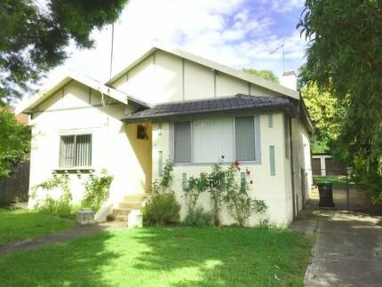 FOR SALE! 890m2 Charming Home With Space For Expansion In Ryde! Ryde Ryde Area Preview