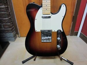 Stagg Telecaster Clone Electric Guitar for sale - REDUCED PRICE!