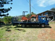 Amazing Vehicle Towing and Tilt tray Tow Truck service Samford Valley Brisbane North West Preview