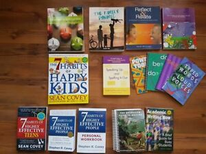 EACSW (Education Assistant & Community Support Worker TEXT BOOKS