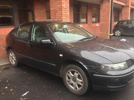 Seat Leon 2001 1M1 1.6 16V